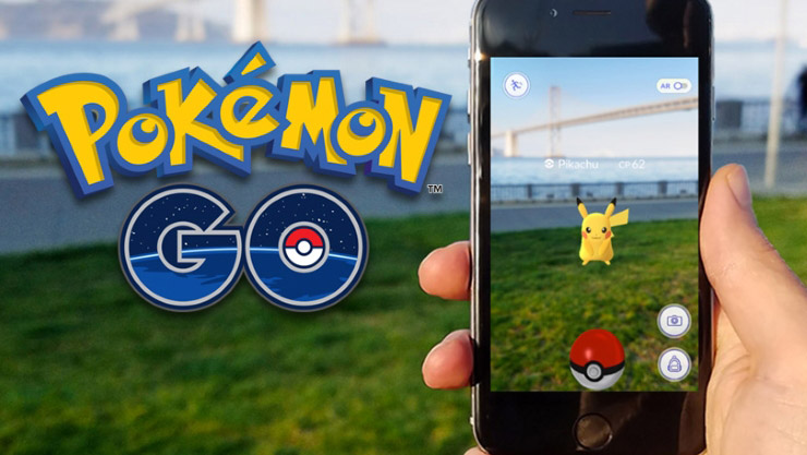 Pokémon Go: Get fit the fun way!