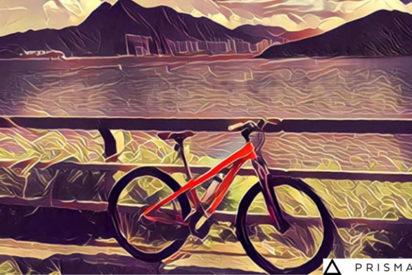 Willing to Reinvent your Selfie? Try Prisma!