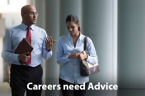 Career Advice