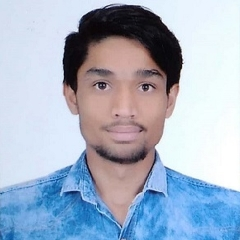 Offline tutor Anil Sharma Central University of Rajasthan