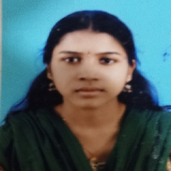 Offline tutor Anjali S L kerala university, Trivandrum, India, Cost Accounting Managerial Accounting Algebra Linear Algebra Numerical Analysis Statistics tutoring